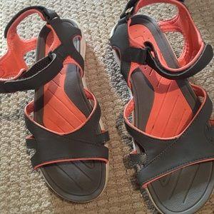 Tek Gear Sandals